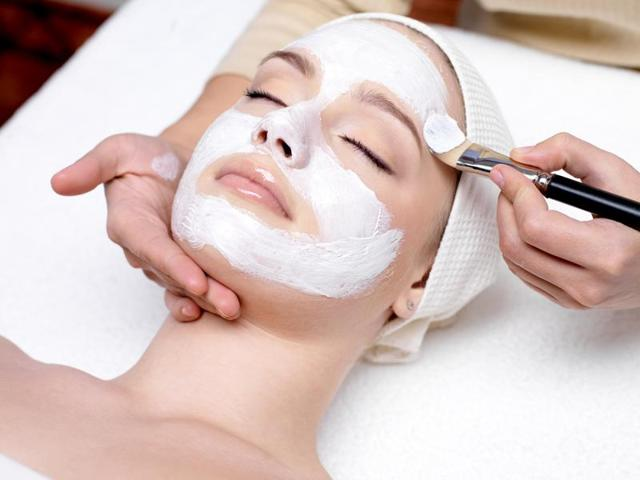 Facial,Skin Care,Harful