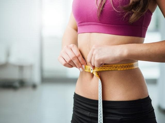 You should lose weight in case you are overweight and in order to avoid cancer, a new study has said.