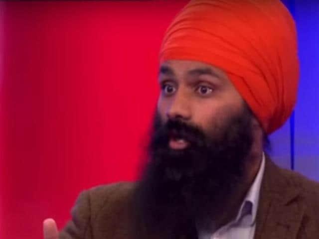 London,Sikh,BBC