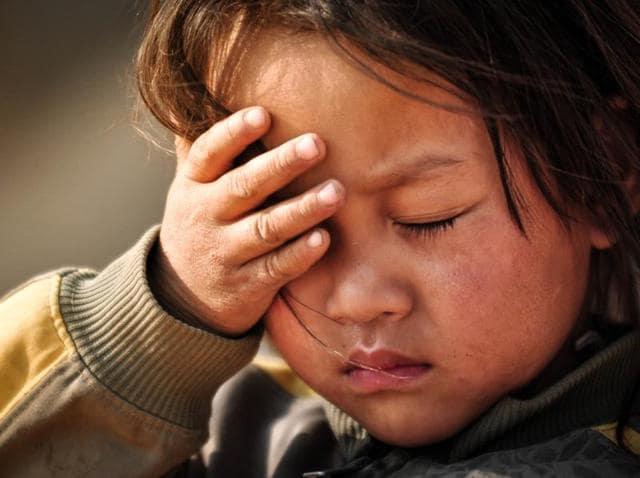 Nepali,Nepal,Stereotype