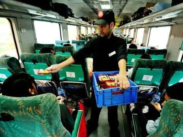 IRCTC,train,train food