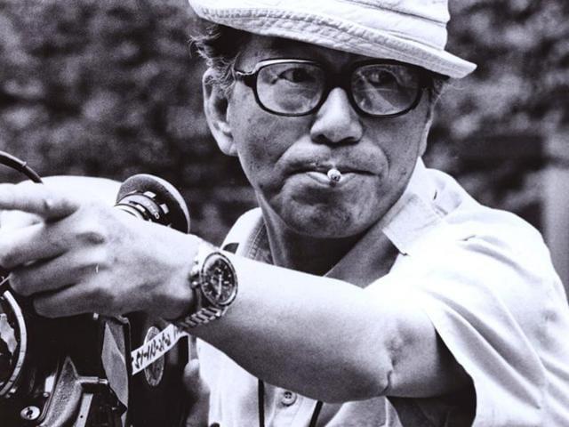 Tokyo International Film Festival,Kon Ichikawa,Enjo