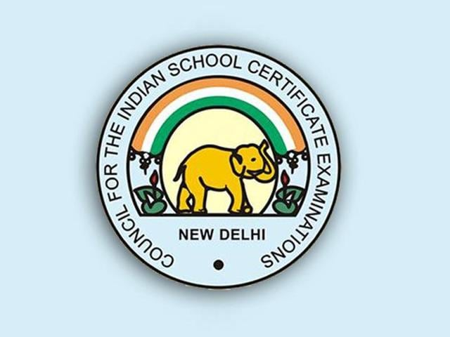 CISCE board,ISC,Class 12 exams