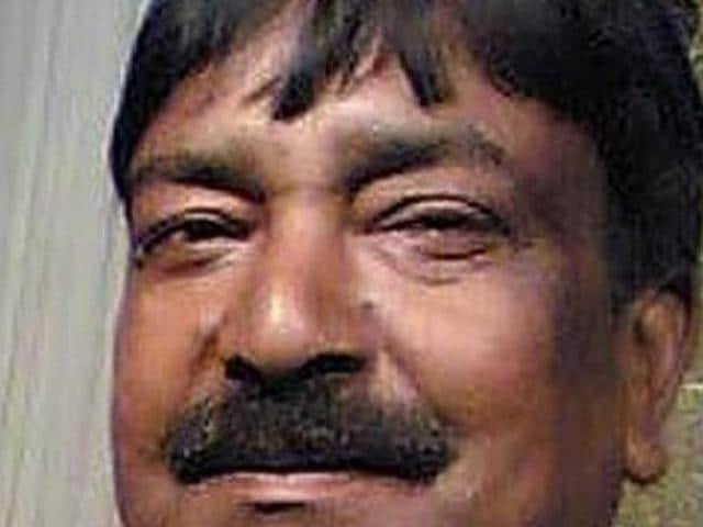 Vyapam scam,Vijay Bahadur,former IFS officer dies