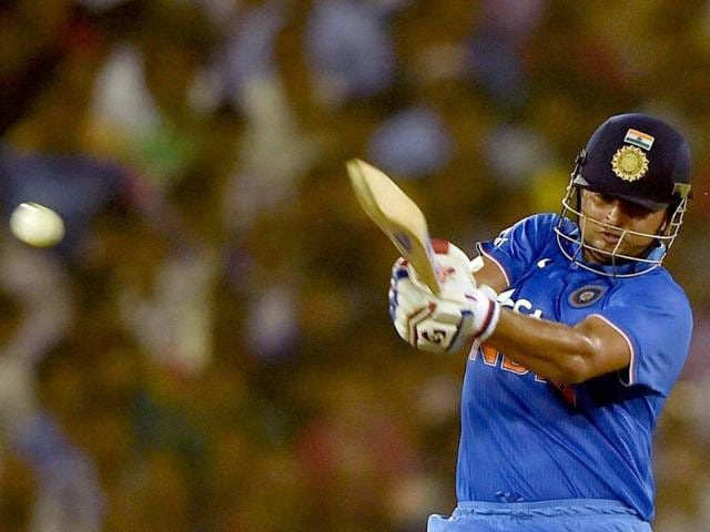 India vs South Africa cricket series 2015,MS Dhoni,Suresh Raina