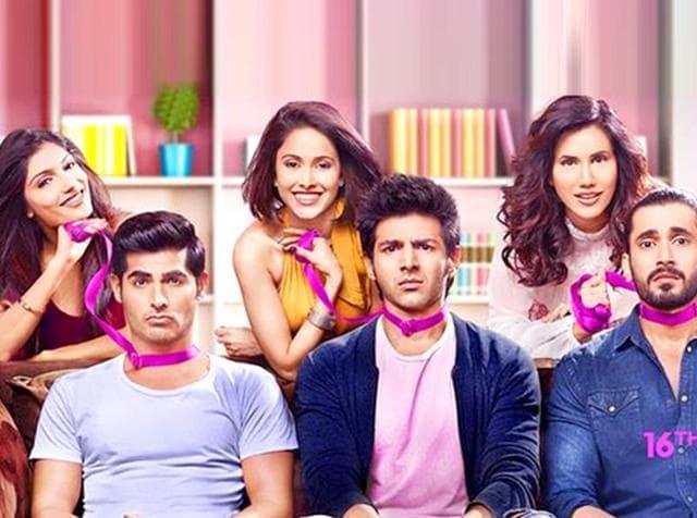Pyaar ka Punchnama,Pyaar ka Punchnama BO,Pyaar ka Punchnama cast