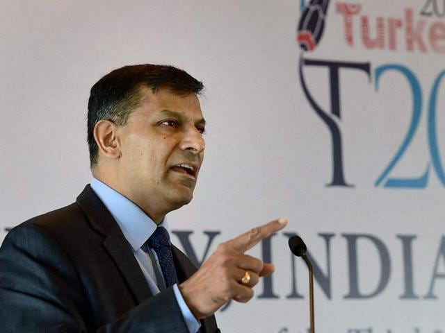 Raghuram Rajan,Reserve Bank,International Monetary Fund