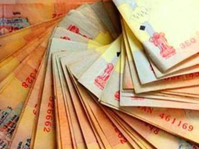 Rupee opens higher,Rupee-USD exchange rate,UIndian currency rates