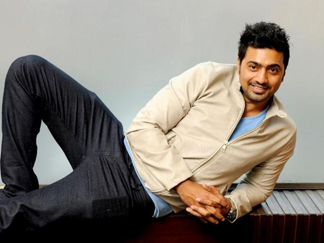 Popular Bengali actor Dev is known for his films like I Love You, Challenge and Paglu.(Samir Jana/HT Photo)