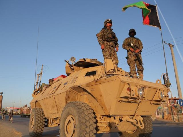 Afghanistan Taliban,Kunduz,US