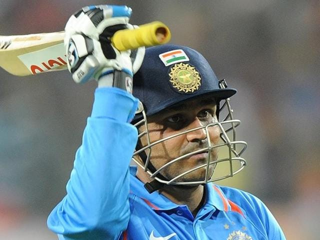 Sehwag retirement,Virender Sehwag,Cricketers react to Sehwag retirement