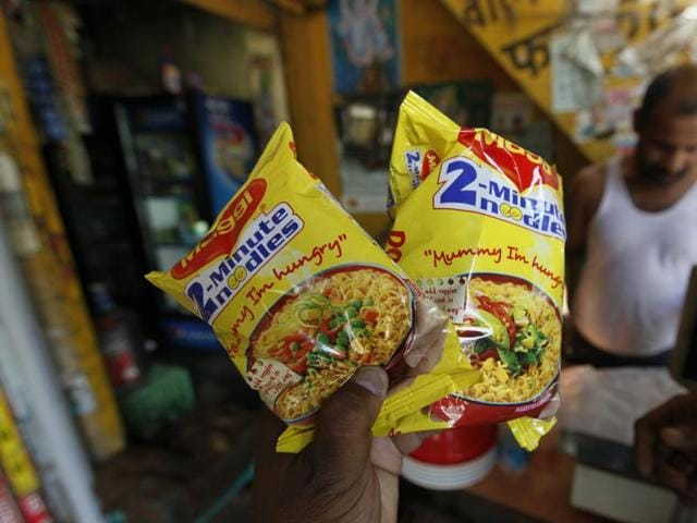 The instant noodles may be available in the market in four to five months.