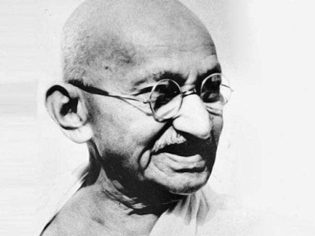 Mahatma Gandhi,Ashish Lata Ramgobin,Ela Gandhi