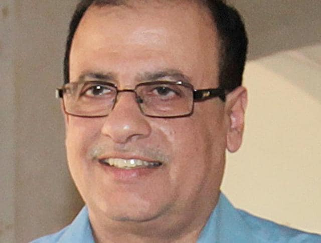 BMC chief Ajoy Mehta: Six months in office