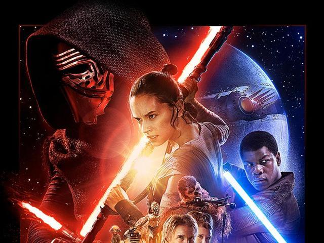 Star wars,The Force Awakens,Star Wars trailer