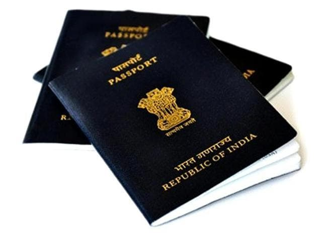 Regional passport officer Rakesh Agrawal said that in 2014, they had received around 3.85-lakh applications, of which around 3,000 were pending because of various objections.