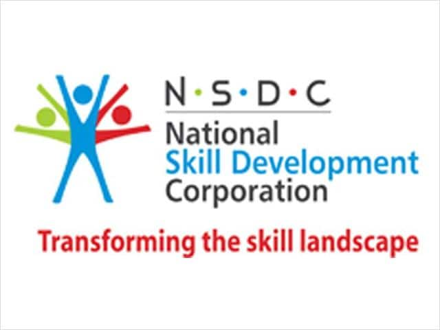 The NSDC website says its CEO's remuneration was approved by the President, the Union government and the corporate affairs ministry.