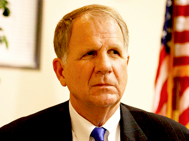 US Congressman Ted Poe urged Obama to not engage in any negotiations regarding a US-Pak civilian nuclear agreement.(File Photo)