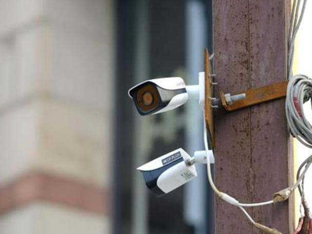 Ludhiana,Instal CCTVs,Ludhiana police commissioner