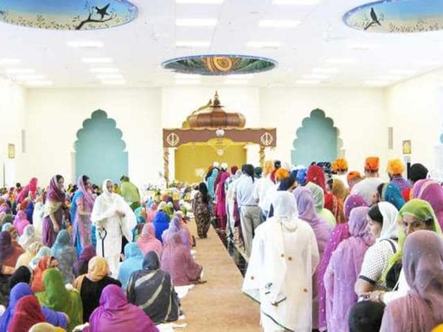 A US court ruled that a gurdwara management faction acted on illegal grounds when they forcibly took control of the sacred place in California in June 2013