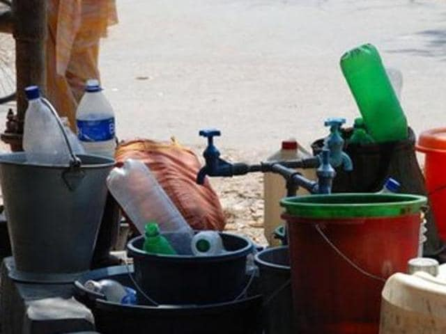 Amritsar municipal corporation has come across incidents of illegal water supply and sewerage connections, preventing it from generating income.