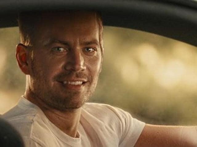 Paul Walker,Furious 7,Fast and Furious 7