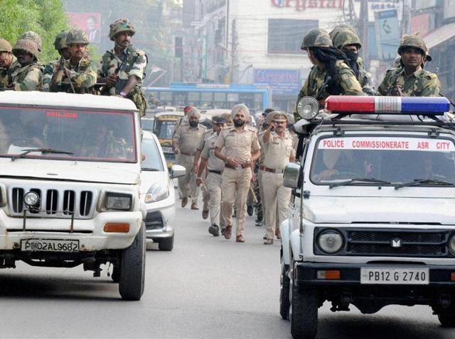 Punjab violence,Bargari,Bargari case