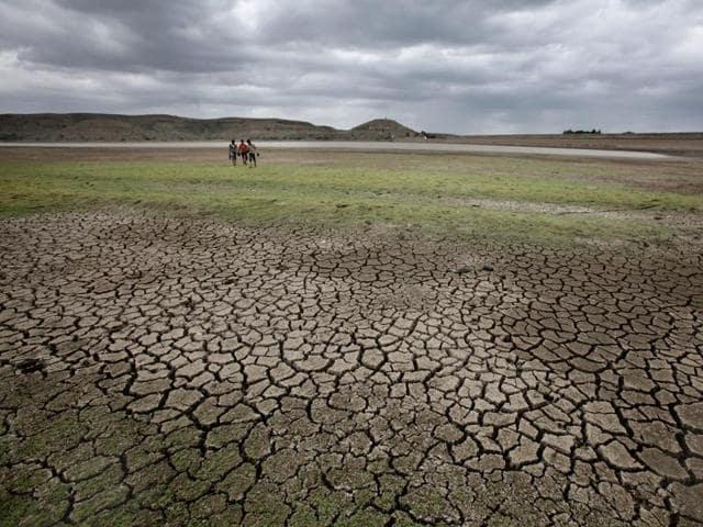 farmer suicide in MP,crop loss,drought in MP