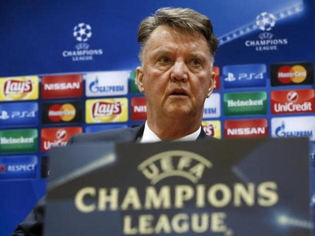 Uefa Champions League,CSKA Moscow,Manchester United