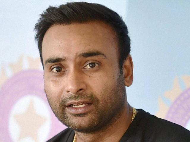Amit Mishra,Mishra accused of assault,Chennai ODI