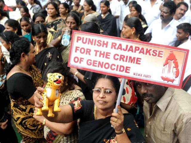 Sri Lanka,War crimes,UNHRC