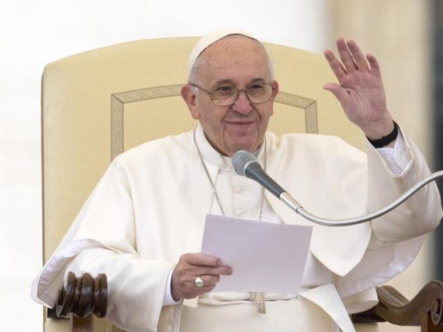 Vatican,Pope,Tumour