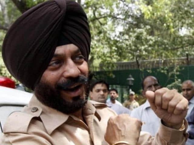 M S Bitta,All India Anti-Terrorist Front,Punjab