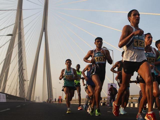 Mumbai Marathon,HT48Hours,Running guide