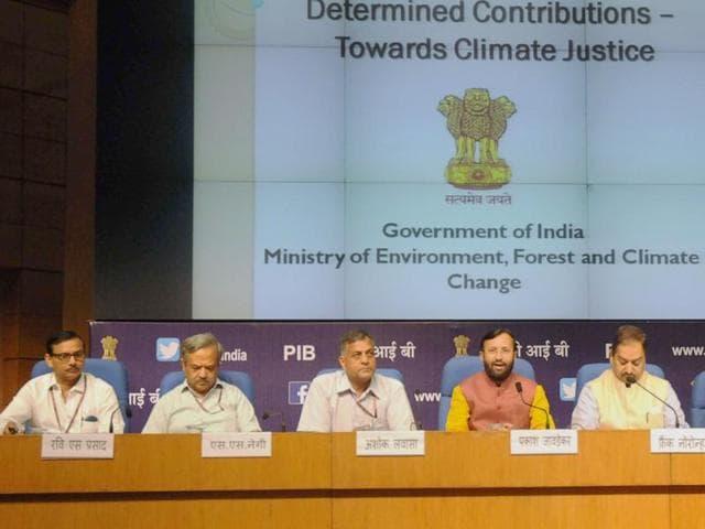 India's carbon emissions,Carbon emissions cuts,Carbon cuts plans