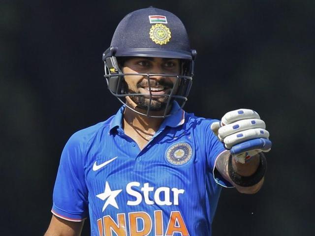Virat Kohli,India beat SA,Chennai ODI