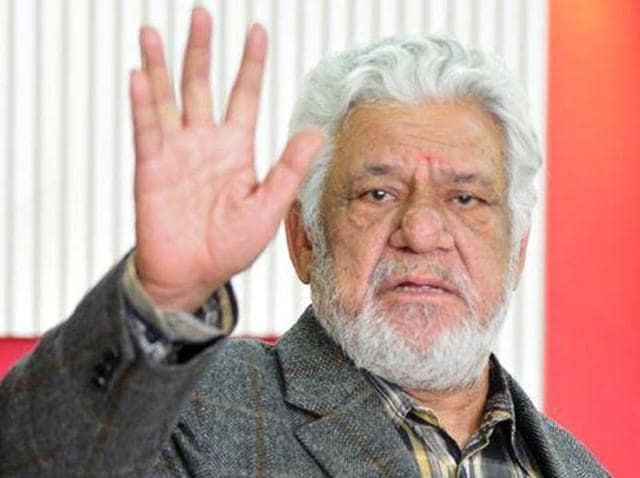 Om Puri,Hollywood,Indians