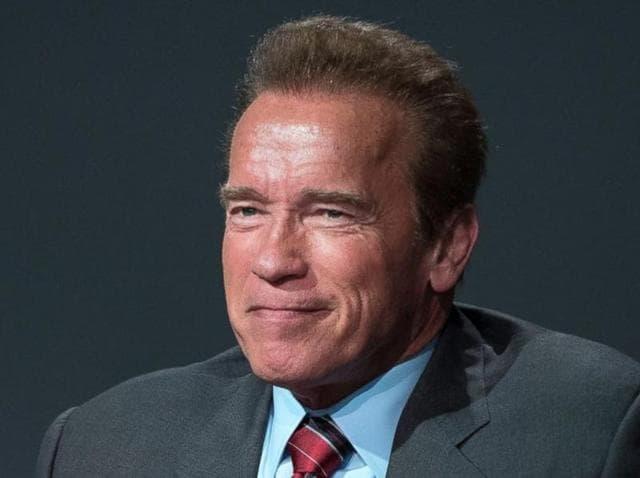 Arnold Schwarzenegger,Arnold sued,Hollywood
