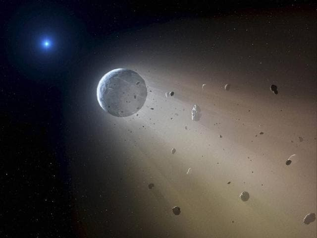 nasa,planet,dead star
