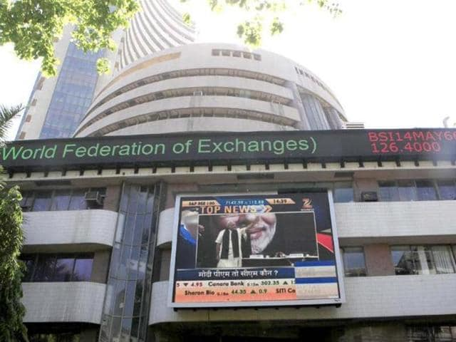 The BSE benchmark Sensex wrapped up Friday on a positive note racing to over two-month high of 27,470.81 by rallying over 183 points after the European Central Bank hinted that more stimulus packages were on their way.