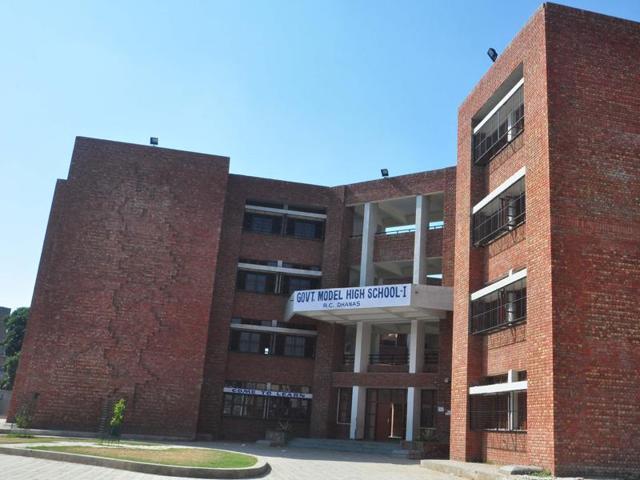 UT,education department,Dhanas
