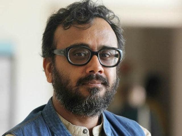 Filmmaker Dibakar Banerjee.