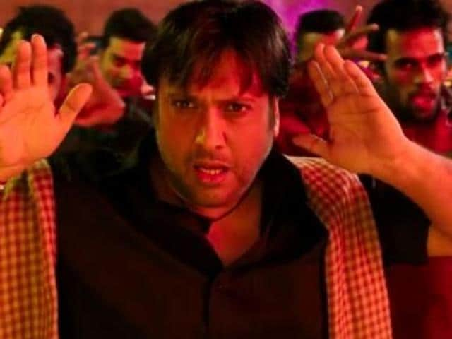 Govinda,David Dhawan,Kill Dil