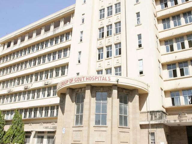 JJ Hospital