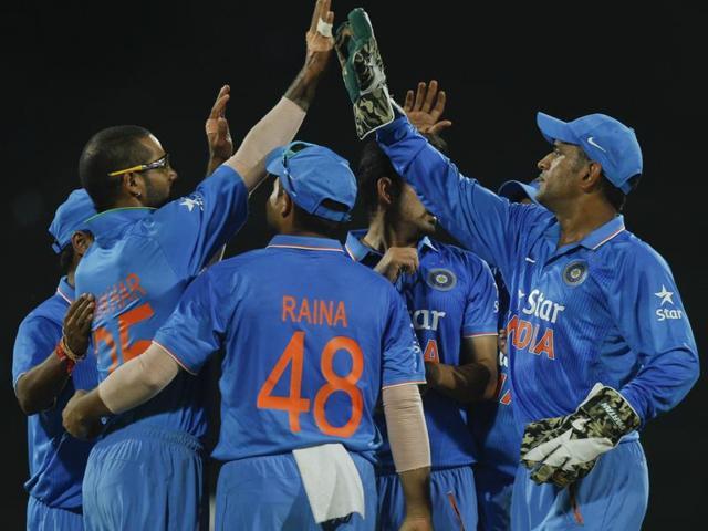 India vs South Africa,4th ODI,Chennai