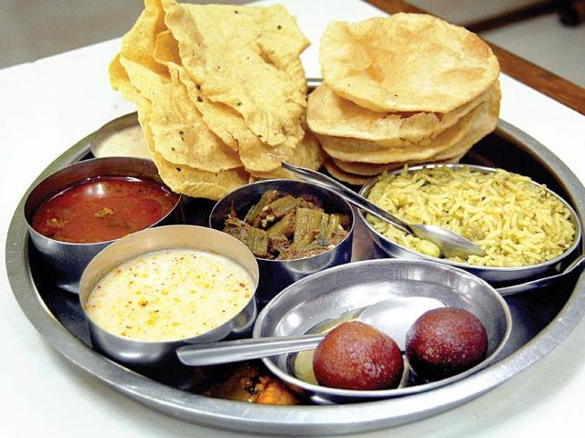 The soaring prices of pulses have impacted the menus of restaurants in Bhopal.