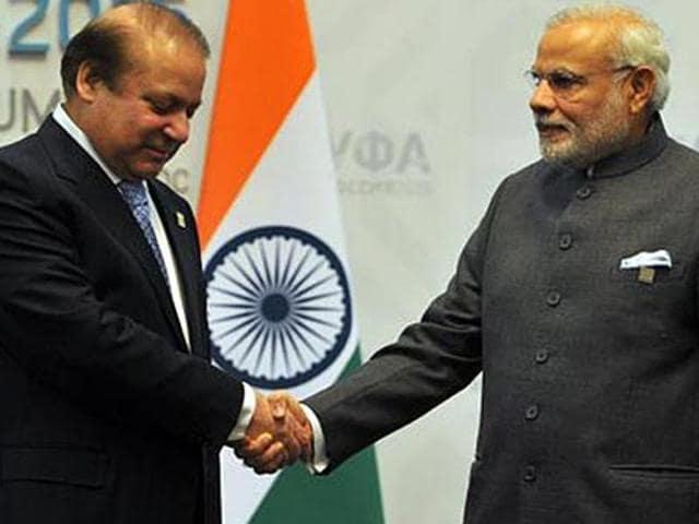 India-Pakistan relations,Nawaz Sharif,US visit