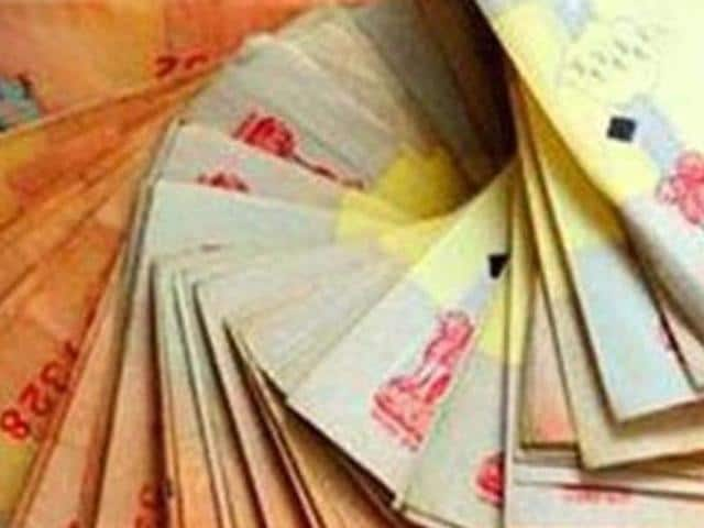 Under the new norms, cash receipts, purchase of shares, mutual funds, immovable property, term deposits, sale of foreign currency will have to be reported to the tax authorities in a prescribed format, which is Form 61A.  (File Photo)