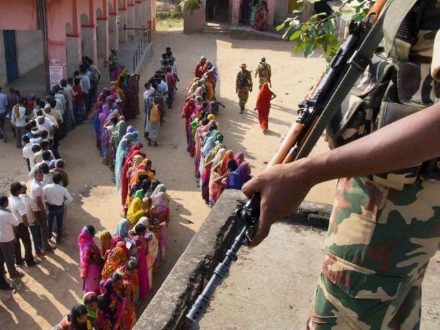 Bihar elections,Bihar polls,Dalit sub-groups