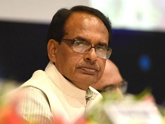 Leading by example, chief minister Shivraj Singh Chouhan himself spent the night at the villages he visited.